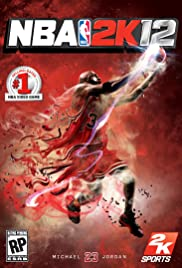 NBA 2K12 2011 poster
