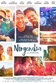 Nirgendwo (2016) cover