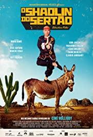 O Shaolin do Sertão (2016) cover