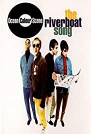 Ocean Colour Scene: The Riverboat Song 1996 poster