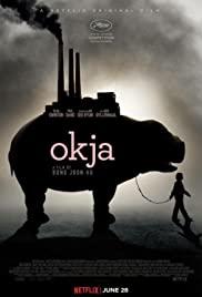 Okja (2017) cover