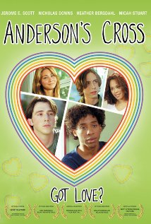 Anderson's Cross (2010) cover