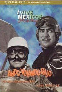 Ando volando bajo (1959) cover