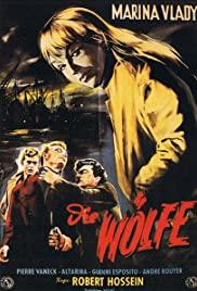Pardonnez nos offenses (1956) cover