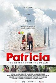 Patricia: el regreso del sueño (2017) cover