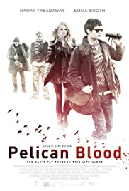 Pelican Blood (2010) cover