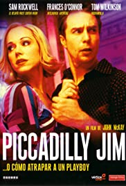 Piccadilly Jim 2005 poster