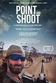 Point and Shoot (2014) cover