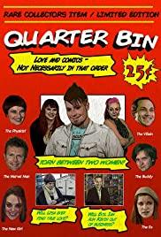 Quarter Bin 2015 poster
