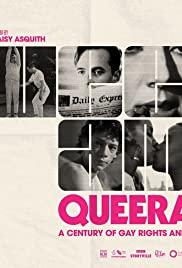 Queerama (2017) cover