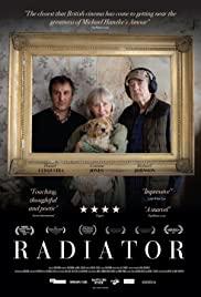 Radiator (2014) cover