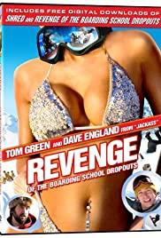 Revenge of the Boarding School Dropouts (2009) cover