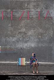 Rezeta (2012) cover