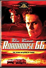 Roadhouse 66 (1984) cover