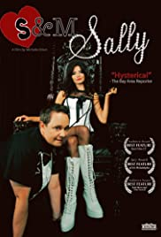 S&M Sally 2015 poster