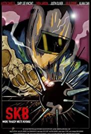 S.K.B. 2018 poster
