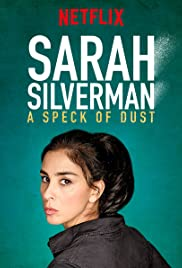 Sarah Silverman: A Speck of Dust (2017) cover