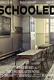 Schooled (2017) cover