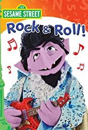 Sesame Songs: Rock & Roll 1990 poster