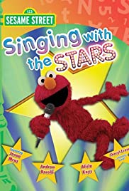 Sesame Street: Singing with the Stars 2012 poster
