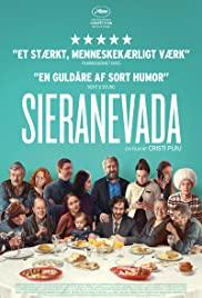 Sieranevada 2016 poster