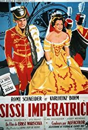 Sissi - Die junge Kaiserin (1956) cover