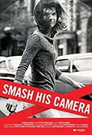 Smash His Camera 2010 poster