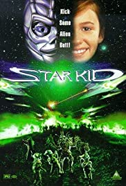 Star Kid (1997) cover
