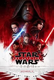 Star Wars: Episode VIII - The Last Jedi 2017 poster