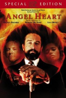 Angel Heart 1987 poster