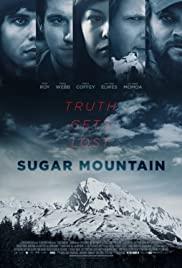 Sugar Mountain (2016) cover