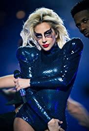 Super Bowl LI Halftime Show Starring Lady Gaga 2017 poster