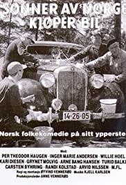 Sønner av Norge 2011 poster