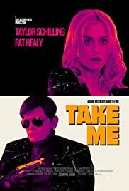 Take Me 2017 poster