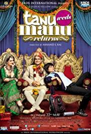 Tanu Weds Manu Returns (2015) cover