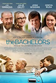 The Bachelors (2017) cover