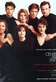 Central Park West (1995) cover