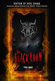 The Black Room (2017) cover