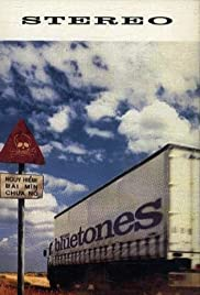 The Bluetones: Bluetonic 1995 poster