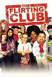 The Flirting Club (2010) cover