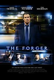 The Forger (2014) cover