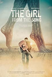 The Girl from the Song (2017) cover