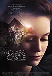 The Glass Castle (2017) cover