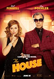 The House (2017) cover