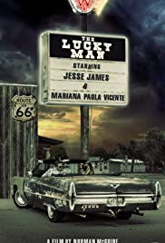 The Lucky Man (2017) cover