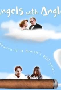 Angels with Angles (2005) cover