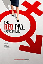 The Red Pill (2016) cover