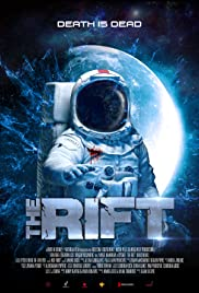 The Rift: Dark Side of the Moon (2016) cover