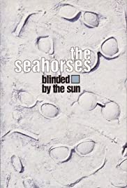 The Seahorses: Blinded by the Sun 1997 poster
