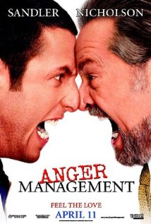 Anger Management (2003) cover